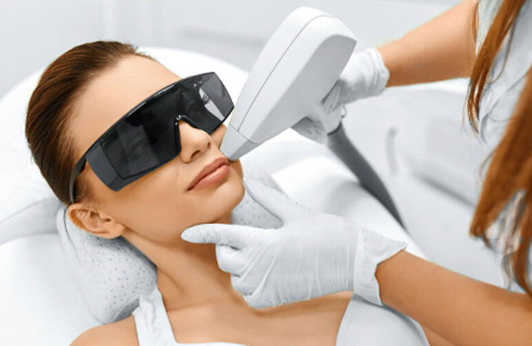 Laser Hair Removal Dermatix Clinic